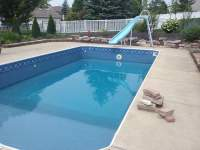 Perfect Swimming Pool from Pool Boss.